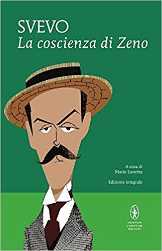 Italo Svevo – La coscienza di Zeno