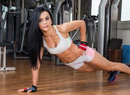 I benefici della costruzione muscolare