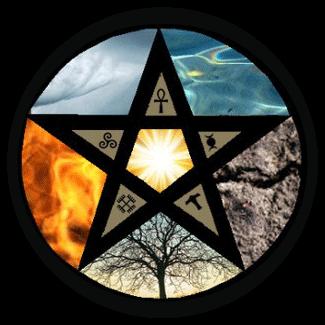 Streghe – il culto e il credo Wicca