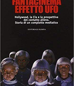 Roberto Pinotti – Fantacinema effetto ufo