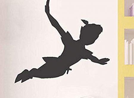 Il Peter Pan rivelato – L'ombra di Peter Pan