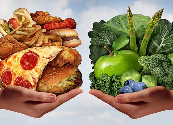 Mangiar bene, sempre così facile?