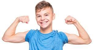Allenamento e adolescenza – facciamo un po' di chiarezza