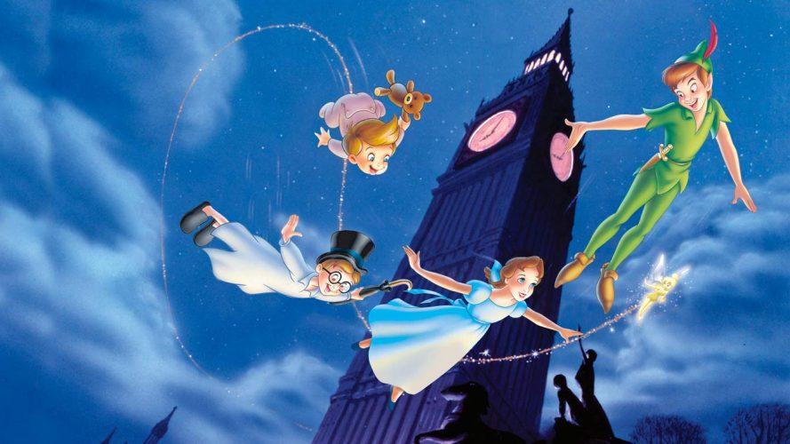 Il Peter Pan rivelato - Chi sono Wendy Gianni e Michele?