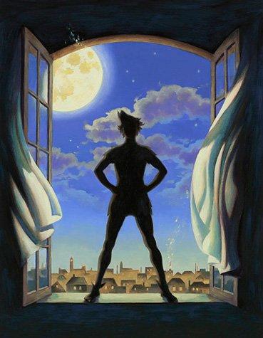 Il Peter Pan rivelato - Chi è Peter Pan?