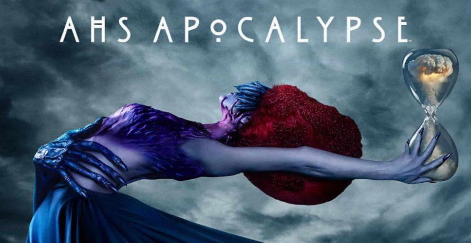 Serie TV: American Horror Story – Apocalypse
