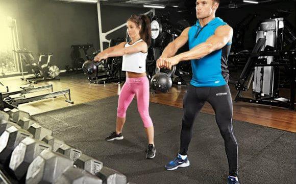 Tonificazione: sport e buona alimentazione