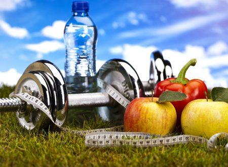 Alimentazione e disidratazione