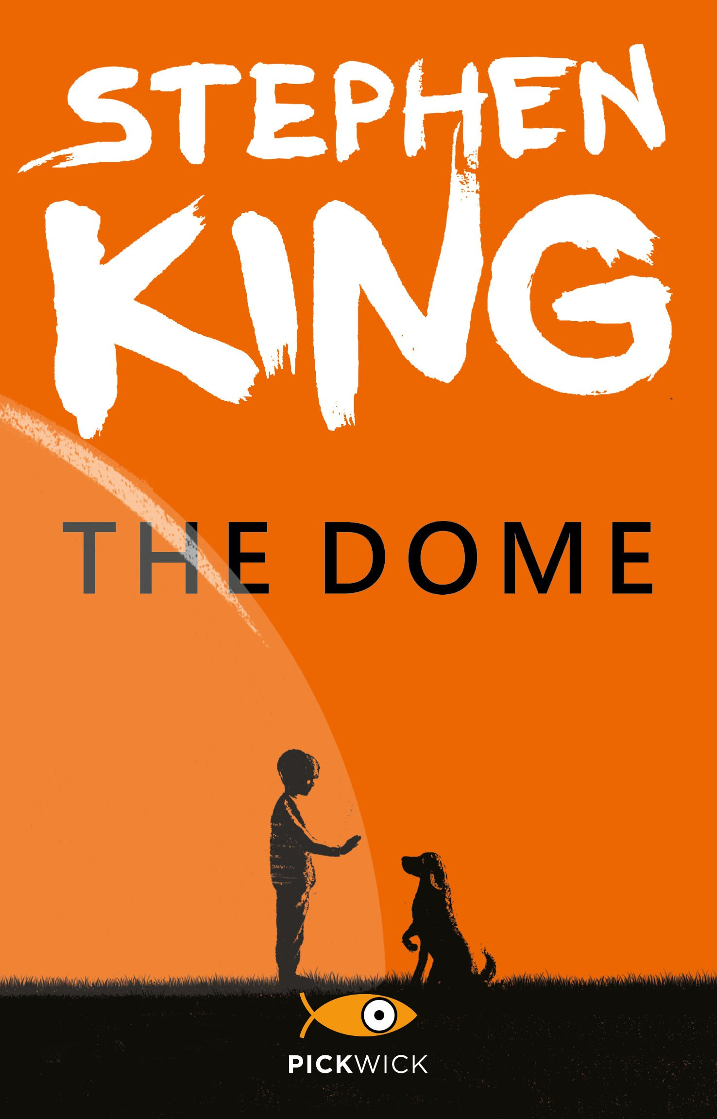 Stephen King – The dome