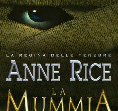 Anne Rice – La Mummia