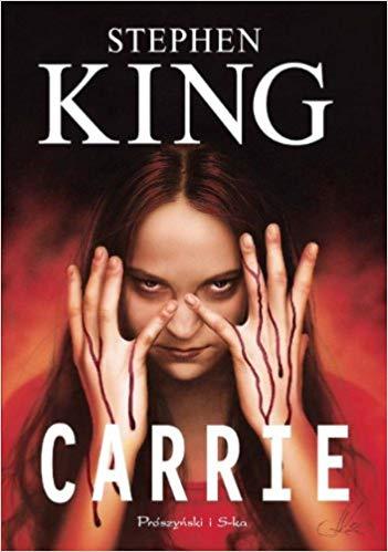 Stephen King – Carrie