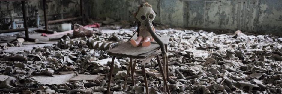 Chernobyl: il lato oscuro della Russia comunista