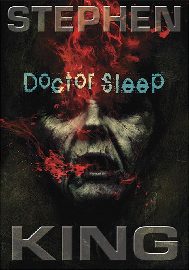 Stephen King – Doctor Sleep