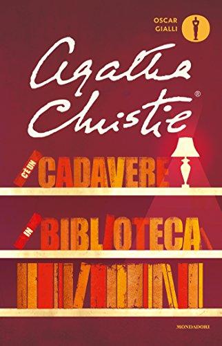 Agatha Christie – C'è un cadavere in biblioteca