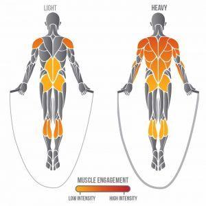 Aggiornamento: allenamento total body x 3