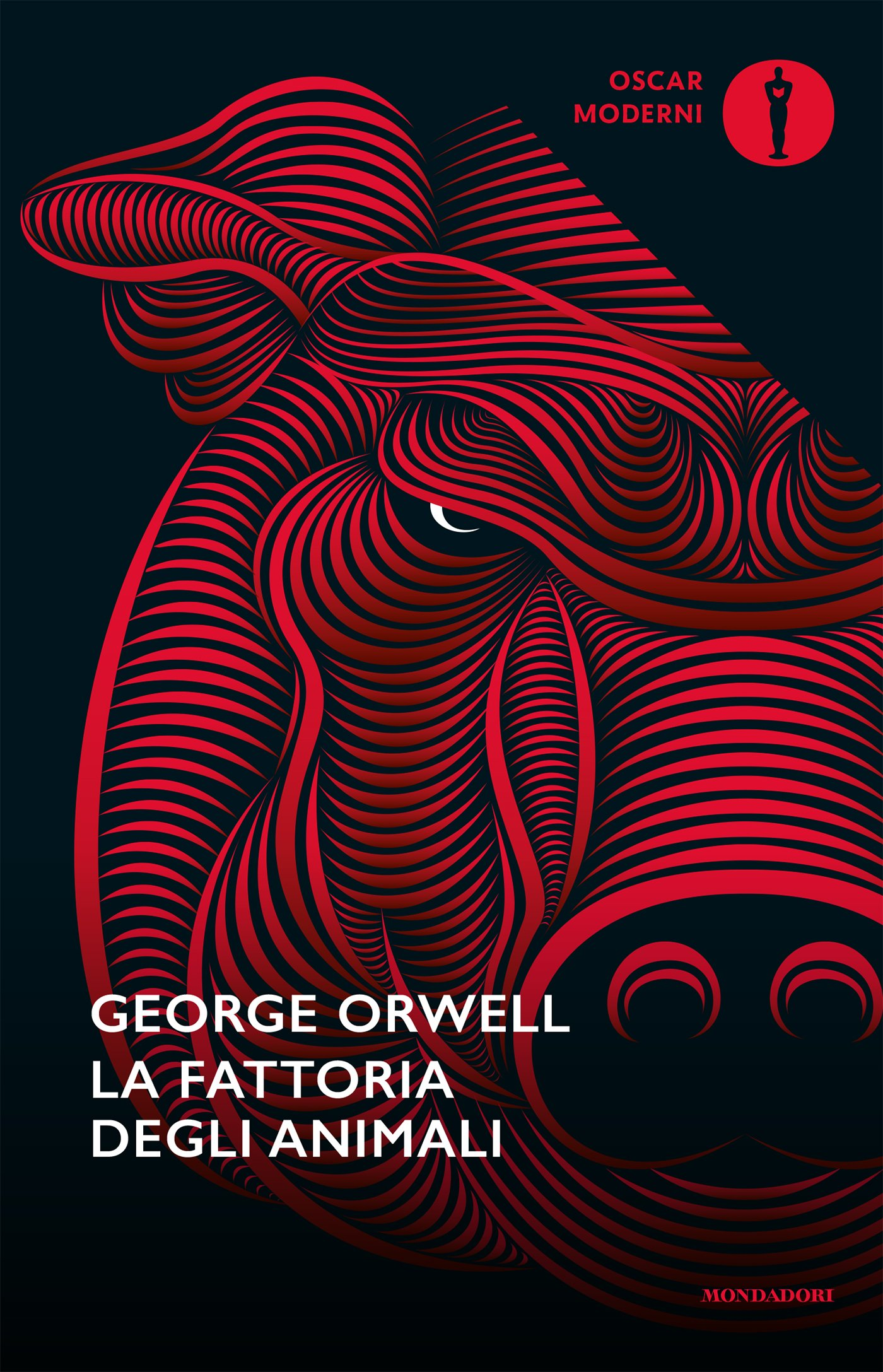 George Orwell – La fattoria degli animali