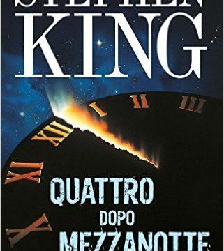 Stephen King – Quattro dopo mezzanotte vol. 1