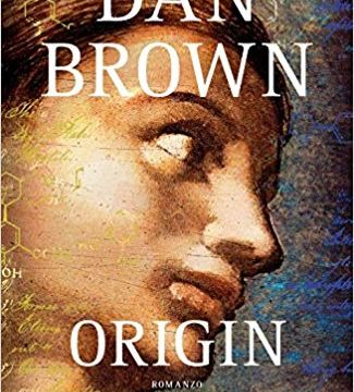 Dan Brown – Origin