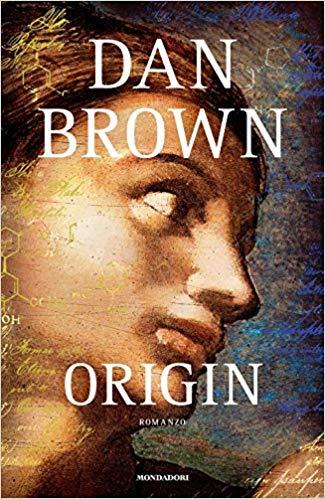 Dan Brown – Origin