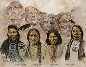 Il genocidio dei nativi americani. La Auschwitz dimenticata