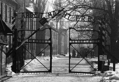 Auschwitz e i campi di concentramento