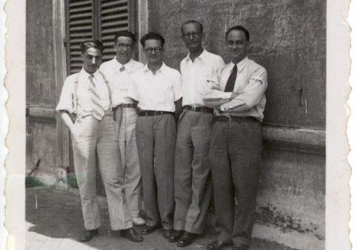 Ettore Majorana: gli anni felici
