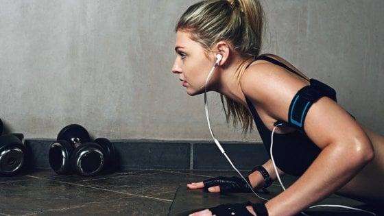 Allenamento e quarantena: è possibile allenarsi tutti i giorni?
