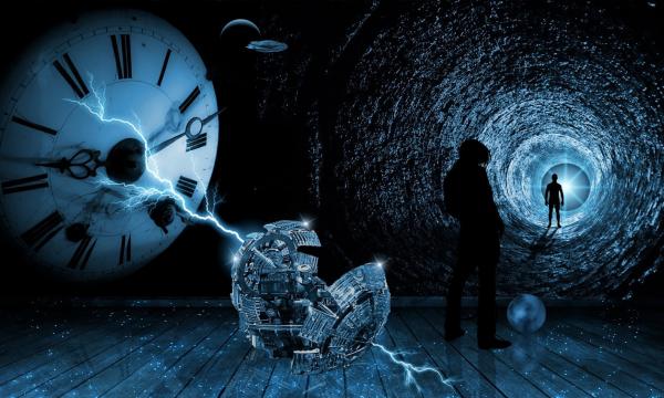 Ettore Majorana: Ipotesi sulla scomparsa. La scintilla