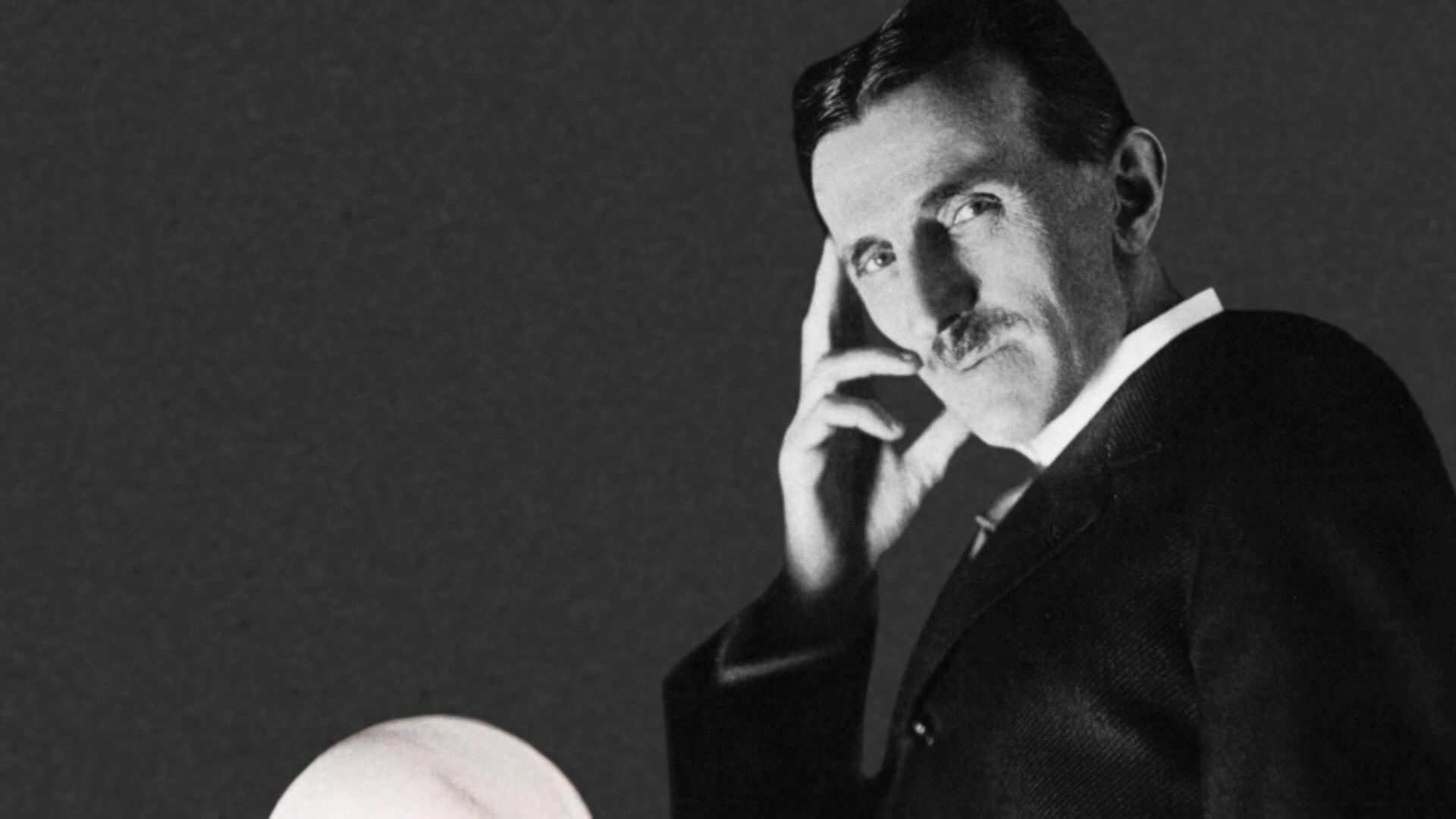 Ettore Majorana: Ipotesi sulla scomparsa. la morte di Tesla