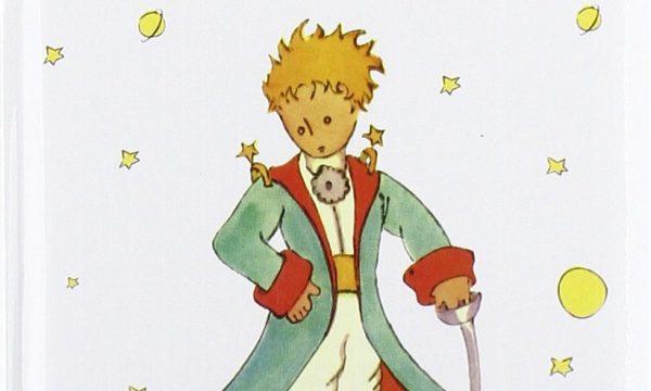 Antoine de Saint-Exupéry – Il piccolo principe