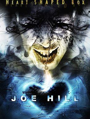 Joe Hill – La scatola a forma di cuore