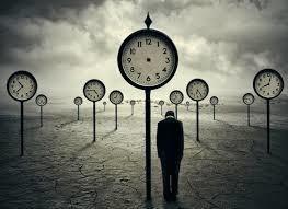 Questioni di tempo: il tempo oltre il tempo