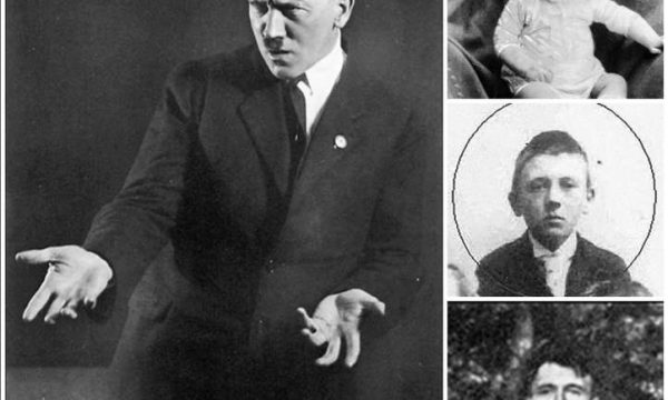 Questioni di tempo: Hitler, il tempo e…