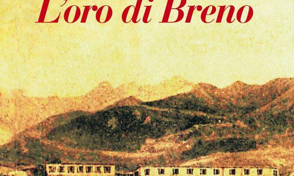 Ernesto Masina – L'oro di Breno