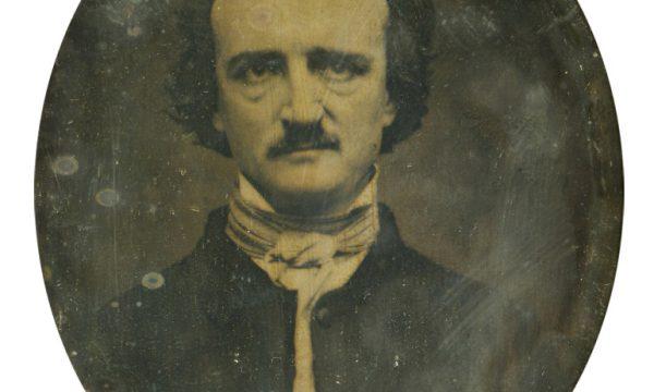 Questione di tempi: E. A. Poe – la prima infanzia