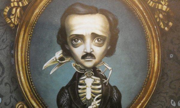 Questione di tempi: E. A. Poe – L'adozione