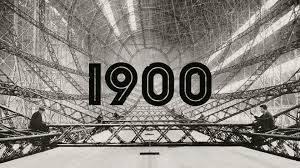 Questione di tempi: il ventesimo secolo