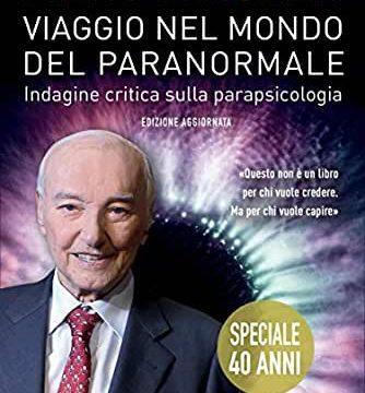 Piero Angela – Viaggio nel mondo del paranormale