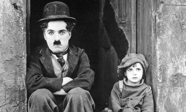 Questione di tempi: Charlie Chaplin – l'infanzia