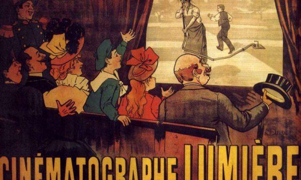 Questione di tempi: XX secolo – L'ascesa del cinematografo