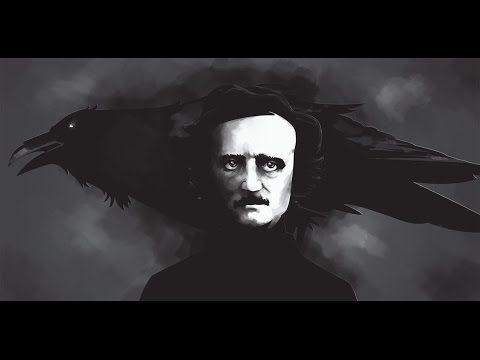 Questione di tempi: E. A. Poe – il corvo