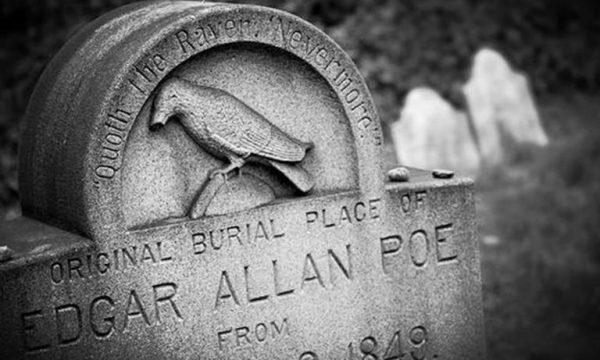 Questione di tempi: E. A. Poe – la fine
