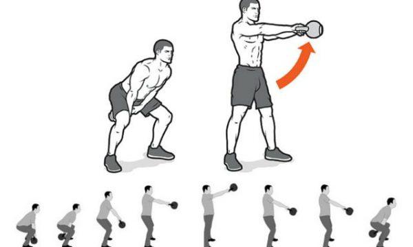 Corona virus e allenamento anaerobico: lower body
