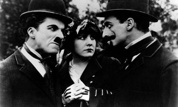 Questione di tempi: Charlie Chaplin vs USA