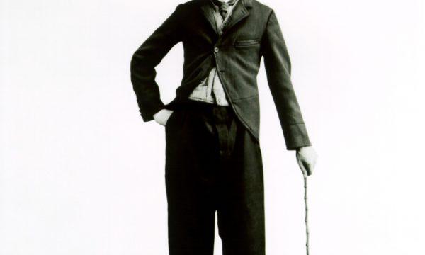 Questione di tempi: Charlie Chaplin – la nascita di Charlot