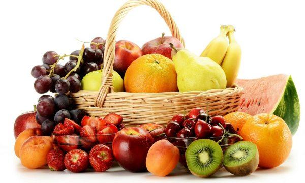 I carboidrati: la frutta