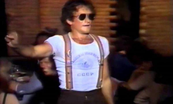 Questione di tempi: Robin Williams – I primi passi sul palcoscenico
