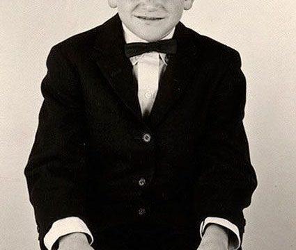 Questione di tempi: Robin Williams – L'infanzia
