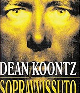 Dean Koontz – Sopravvissuto