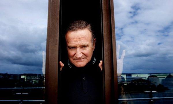 Questione di tempi: Robin Williams – I tormenti del genio